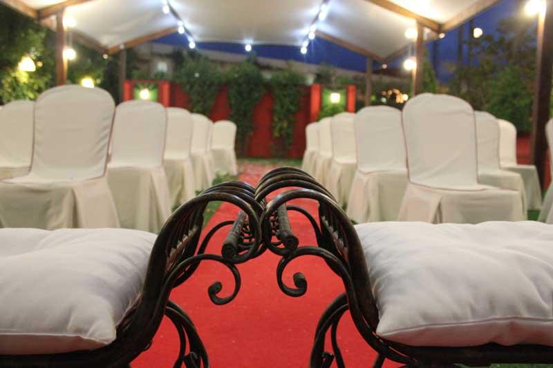Ceremonias salon saavedra