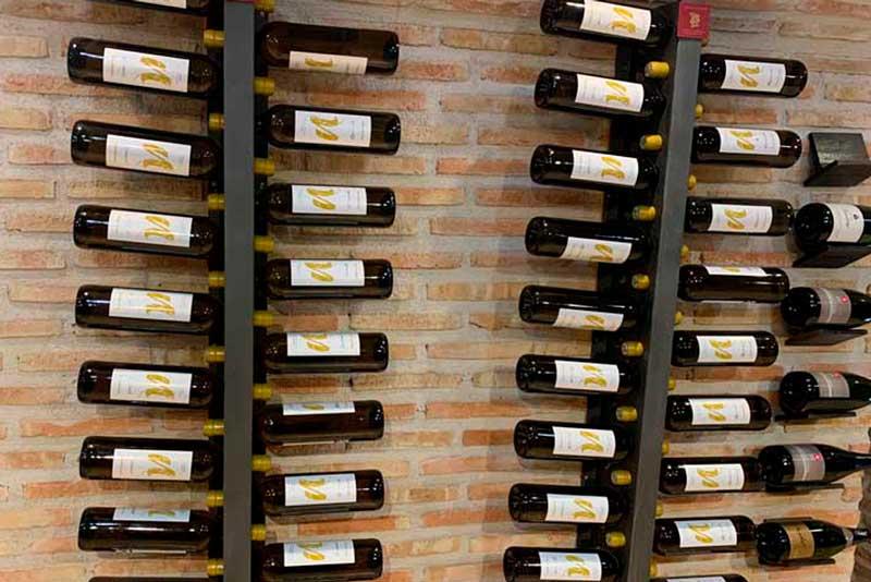 Varios vinos