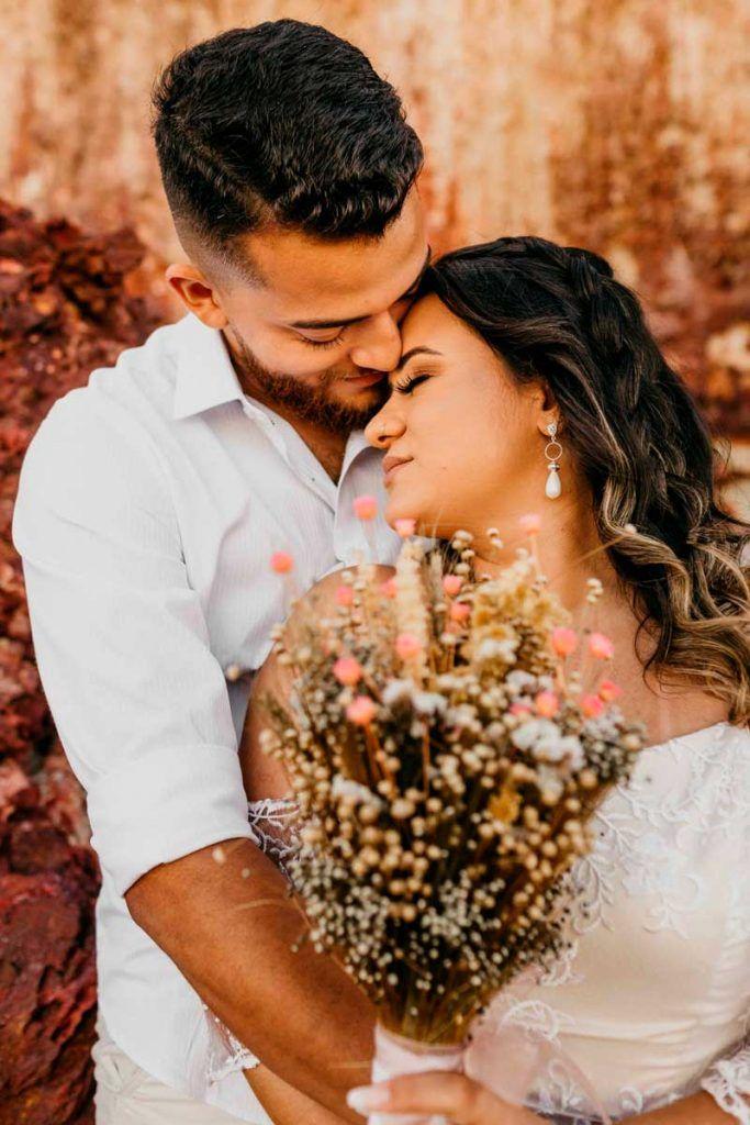 Disfruta casamiento civil