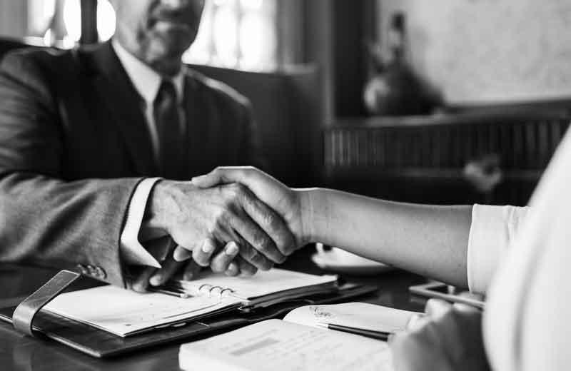 Acuerdo empresarial