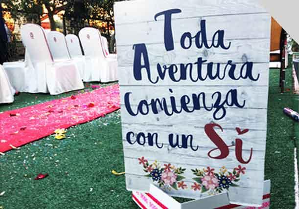 Civiles bodas