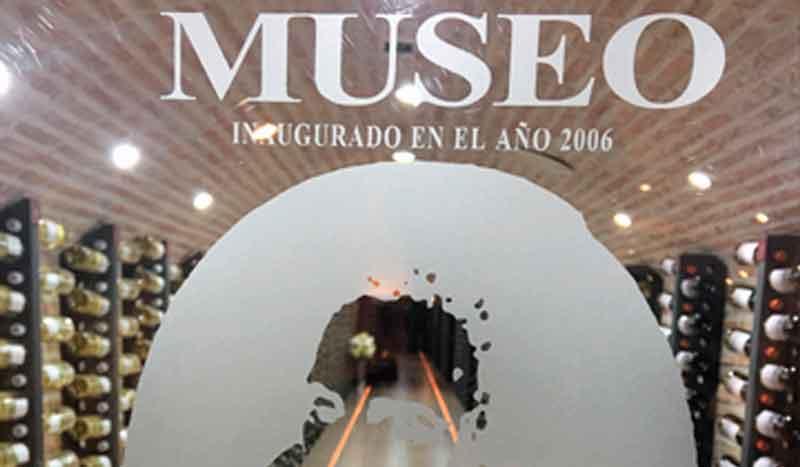 Porada de museo
