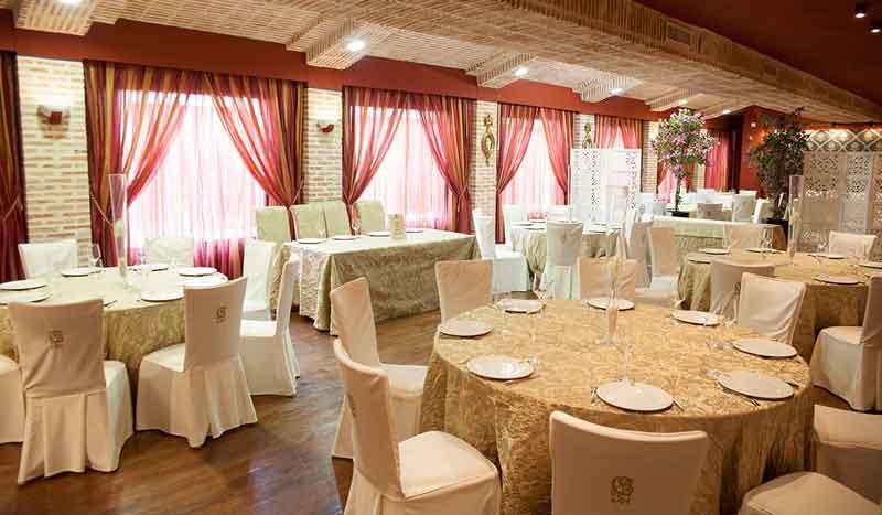 Original banquete